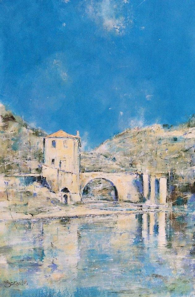 Le Poulin – Pont de Moulin